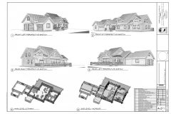 LOG HOUSE PLAN_Page_1 - Deerwood Log Homes - Custom Built Homes and Cabins - Laramie, Wyoming and The Centennial Valley - deer-wood.com - (307) 742-6554
