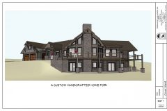 Log House Plan (2)_Page_01 - Deerwood Log Homes - Custom Built Homes and Cabins - Laramie, Wyoming and The Centennial Valley - deer-wood.com - (307) 742-6554