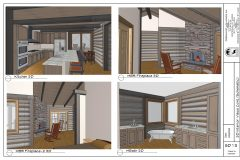 Log House Plan (2)_Page_13 - Deerwood Log Homes - Custom Built Homes and Cabins - Laramie, Wyoming and The Centennial Valley - deer-wood.com - (307) 742-6554
