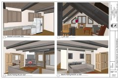Log House Plan (2)_Page_14 - Deerwood Log Homes - Custom Built Homes and Cabins - Laramie, Wyoming and The Centennial Valley - deer-wood.com - (307) 742-6554